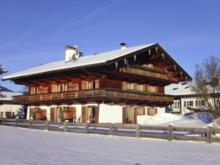 Gästehaus – Ferienwohnungen  Liedschreiber GbR