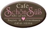 Logo Café SchönSüß