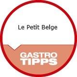 Logo Le Petit Belge