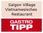 Logo Saigon Village Vietnamesisches Restaurant