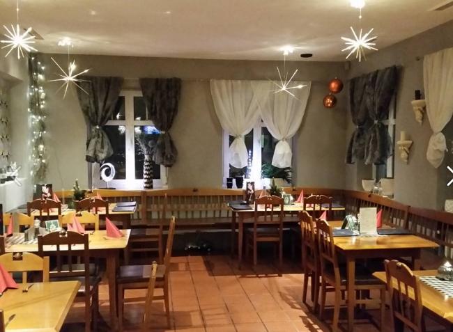 Archegono Griechisches Restaurant Aus Altdorf Region Landshut