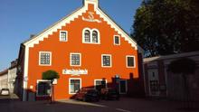 Gaststätte Burgfrieden  Inh. Carmen Leber