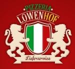 Logo Pizzaservice Löwenhof