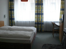 Lorenz Hotel Zentral GmbH