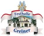Logo Festzeltbetrieb Burkhard Greiner