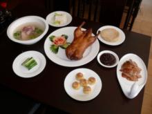 Yangtse Mannheim JS Restaurant Ltd.