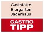 Logo Gaststätte-Biergarten Jägerhaus
