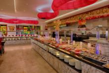 Meliko  Asia Restaurant  Gastronomie GmbH