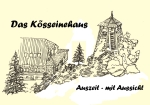 Logo Das Kösseinehaus