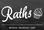 Logo Bäckerei Raths