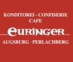 Logo Konditorei-Confiserie-Café Euringer