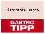 Logo Ristorante Bacco
