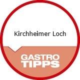 Logo Kirchheimer Loch