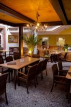 Harmonie Flammkuchenhaus  Restaurant - Café - Bar