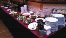 Griechisches Restaurant  Samos