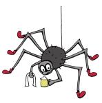 Logo Gaststätte Zur Spinne