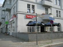 Caseler Eck