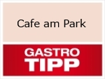 Logo Cafe am Park