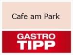 Logo Cafe am Park