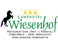 Logo Landhotel & Restaurant Wiesenhof