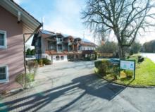 Forstwirt Hotel - Restaurant - Biergarten