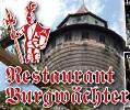 Logo Restaurant Burgwächter RK-Gastronomiebetriebe Ltd