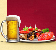 Hotel - Restaurant - Barbarossa