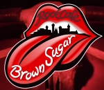 Logo Brown Sugar Rockcafe