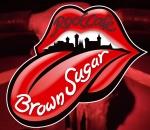 Logo Brown Sugar Rockcafe