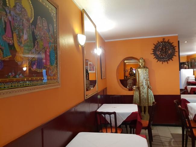 Nepal Haus Restaurant Aus Berlin Region Friedrichshain Kreuzberg