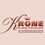 Logo Gasthaus Krone