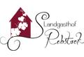 Logo Landgasthof Rebstock Inh. Stefan Wolbeck