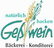 Logo Geßwein Bäckerei - Konditorei Inh. Christoph Mayer