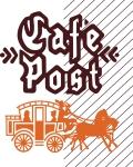 Logo Café Post