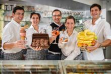 Eis-Cafe Casa del Gelato