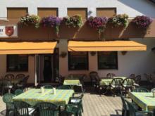 Ortner's Restaurant im Trachtenheim Königsbrunn
