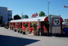 Mandy's Railway Diner