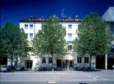 Privat Hotel Riegele aus Augsburg