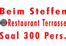 Beim Steffen Restaurant im Adler Modemarkt