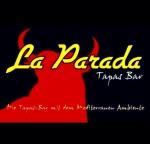 Logo La Parada