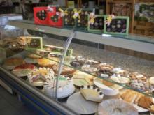 Calvis Café Conditorei & Confiserie
