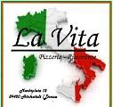 Logo Pizzeria-Ristorante La Vita