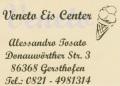 Logo Veneto Eis Center
