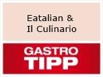 Logo Eatalian & Il Culinario