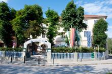 Wirtshaus am Lech
