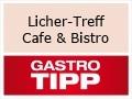 Logo Licher Treff  Cafe & Bistro