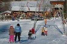 Buchbergstüberl mit Skilift  Fam. Baumgartner