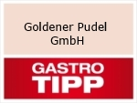 Logo Goldener Pudel GmbH