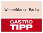 Logo Weiherklause-Barka