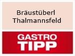 Logo Bräustüberl Thalmannsfeld